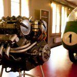 1955 Moto Guzzi V8 - Ottocilindri Madness 3