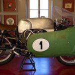 1955 Moto Guzzi V8 - Ottocilindri Madness 4