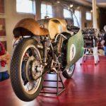 1955 Moto Guzzi V8 - Ottocilindri Madness 6