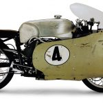 1955 Moto Guzzi V8 - Ottocilindri Madness 7