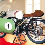 1955 Moto Guzzi V8 - Ottocilindri Madness 9