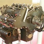 1955 Moto Guzzi V8 - Ottocilindri Madness 8