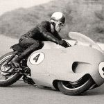 1955 Moto Guzzi V8 - Ottocilindri Madness 2