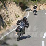 KTM 390 Adventure Spied: First Photos 5