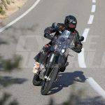 KTM 390 Adventure Spied: First Photos 6