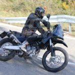 KTM 390 Adventure Spied: First Photos 7