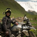 BMW R1200GS. 13 things I learned after 30,000 km [18,000 miles] 4