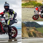 This Yamaha R1 was transformed into a Beach Killer 3