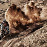 Dakar 2017 Preview. Essential Facts & Figures 2
