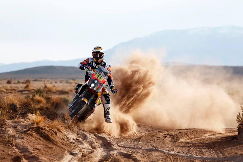 Dakar 2017 Preview. Essential Facts & Figures 15