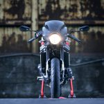 The Hottest new Yamaha Alive 5