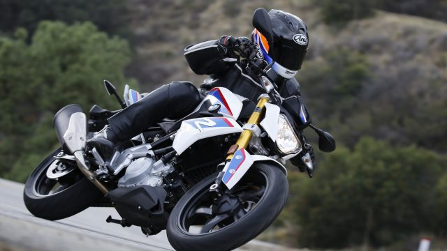 BMW G310R Launch Test: East Meets West 1