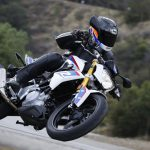 BMW G310R Launch Test: East Meets West 15