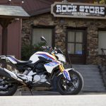 BMW G310R Launch Test: East Meets West 16