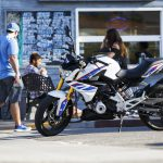 BMW G310R Launch Test: East Meets West 18