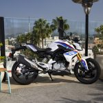 BMW G310R Launch Test: East Meets West 20