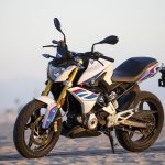 BMW G310R Launch Test: East Meets West 2