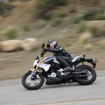 BMW G310R Launch Test: East Meets West 5