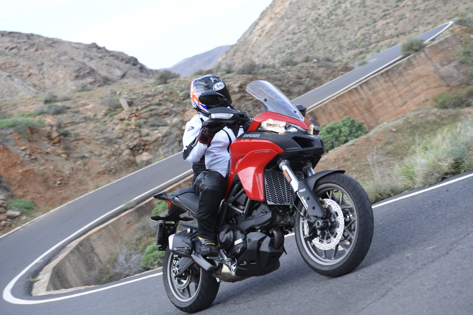 Ducati Multistrada 950 Launch Test: Worth Waiting For? 1