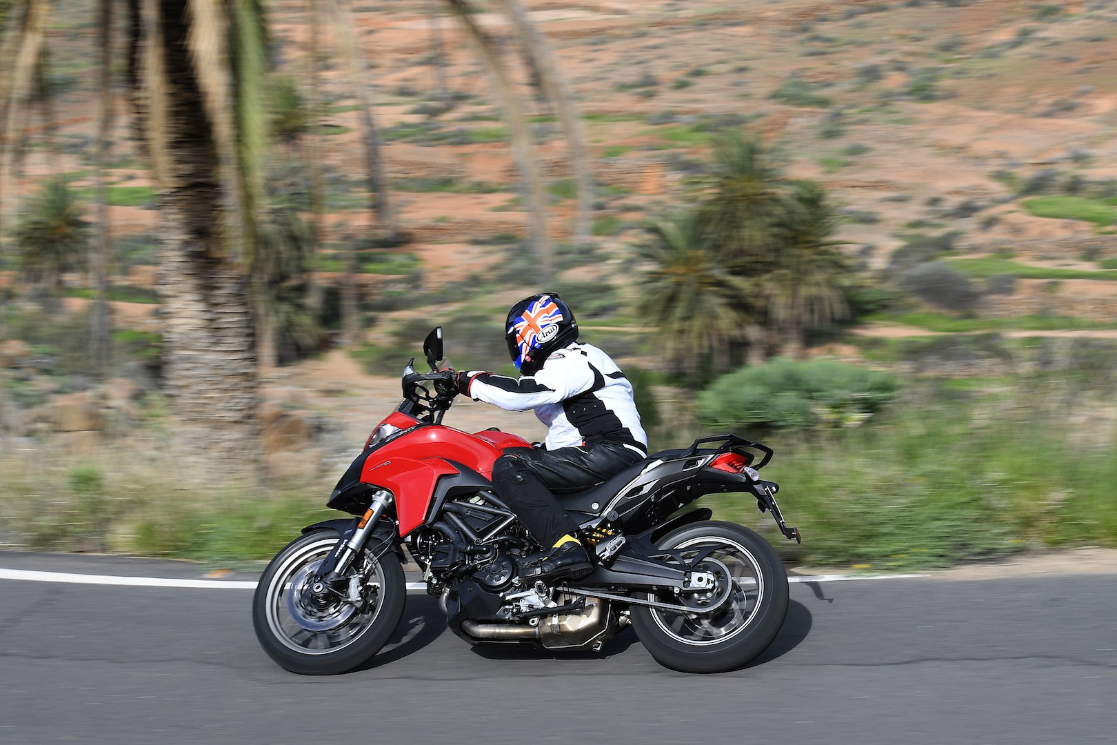 Ducati Multistrada 950 Launch Test: Worth Waiting For? 30