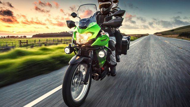 Kawasaki Verys-X 300 Price Announced 1