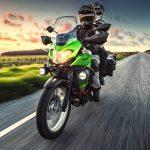 Kawasaki Verys-X 300 Price Announced 8