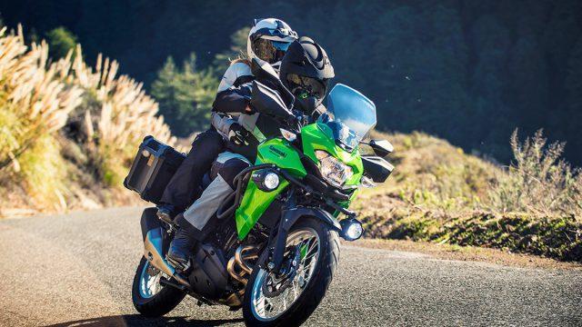 Kawasaki Versys X 3003