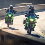Kawasaki Verys-X 300 Price Announced 12