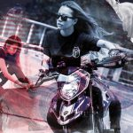 2017 Metzeler Calendar: A Tribute to Lady Riders 11