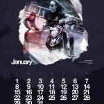 2017 Metzeler Calendar: A Tribute to Lady Riders 9
