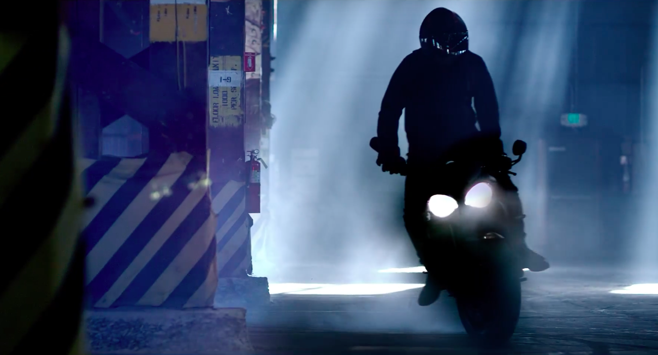 New Triumph Street Triple to be revealed. Watch out, Yamaha MT-09! 5