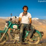 Inspiration Kit. 500 Days Alaska to Argentina VIDEO 4