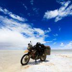 Inspiration Kit. 500 Days Alaska to Argentina VIDEO 6
