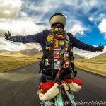 Inspiration Kit. 500 Days Alaska to Argentina VIDEO 8