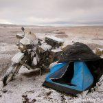 Inspiration Kit. 500 Days Alaska to Argentina VIDEO 2