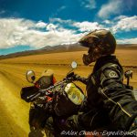 Inspiration Kit. 500 Days Alaska to Argentina VIDEO 3