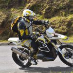 BMW R1200GS Rambler is 50 kg lighter and Rides Like Hell VIDEO 2
