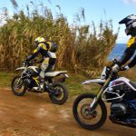 BMW R1200GS Rambler is 50 kg lighter and Rides Like Hell VIDEO 3