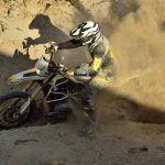 BMW R1200GS Rambler is 50 kg lighter and Rides Like Hell VIDEO 4