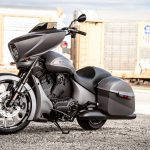 Victory Motorcycles Shuts Down 2