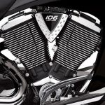 Victory Motorcycles: from V92C to Death 8