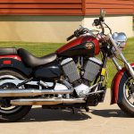 Victory Motorcycles: from V92C to Death 12