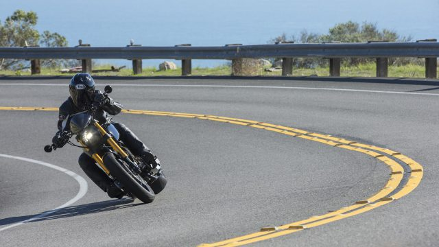 Arch Motorcycle KRGT 1 10