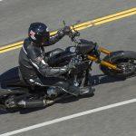 ARCH Motorcycle KRGT-1 Road Test - Star Struck 2