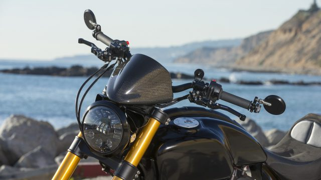 Arch Motorcycle KRGT 1 12