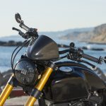 ARCH Motorcycle KRGT-1 Road Test - Star Struck 5