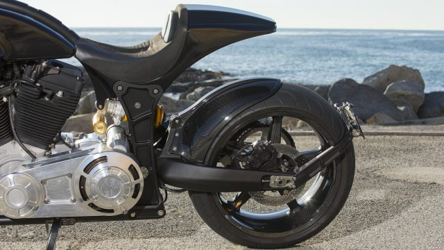 Arch Motorcycle KRGT 1 15