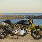 ARCH Motorcycle KRGT-1 Road Test - Star Struck 25