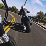 ARCH Motorcycle KRGT-1 Road Test - Star Struck 7
