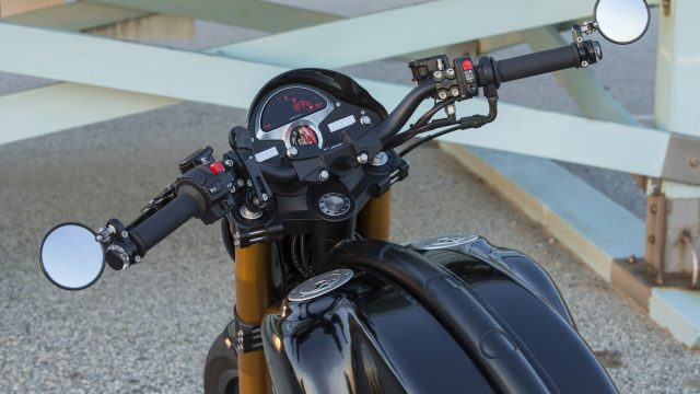 Arch Motorcycle KRGT 1 22